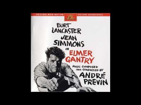 Elmer Gantry | Soundtrack Suite (André Previn)