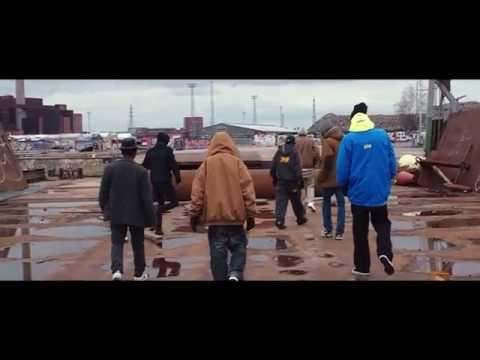 Ioni X JoNas - Kunnes Lähdetään