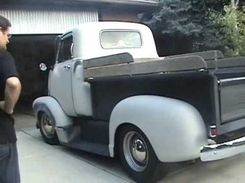 Hqdefault on 1950 chevy coe truck