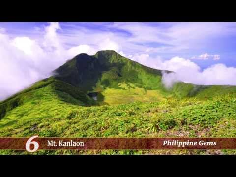 Philippine Gems: The Top 10