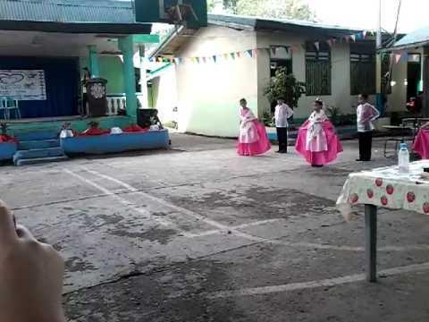 PRIDE OF SANTA CLARA ELEMENTARY SCHOOL OF TORIL, DAVAO CITY.