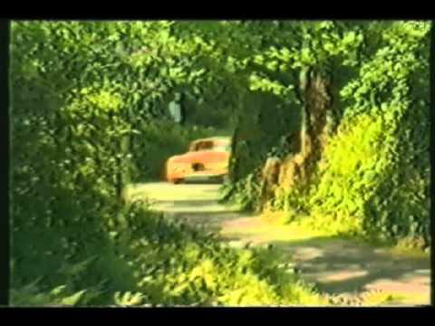 Martin Cheetham Aston Martin DB2 Wiscombe Hillclimb Record AMOC