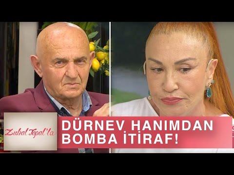 Zuhal Topal'la 180. Bölüm (HD) | Dürnev Hanım'dan Şendoğan Bey  Ile Ilgili Şok İtiraf!
