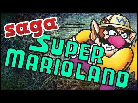Super Mario Land y la libertad creativa | Falkrum Tales