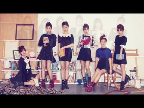 [Ballad Version] APink 에이핑크 - Mr. Chu 미스터 츄