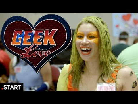 Geek Love : Ep. 5 -- Girl's Got Game (Nydia)