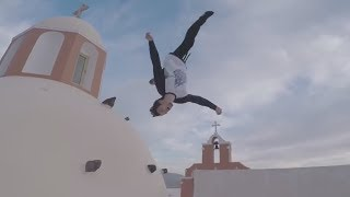Parkour and Freerunning 2018 - Fly