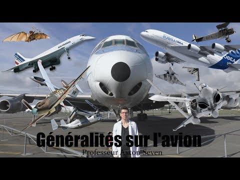 GÉNÉRALITÉS #1 - L