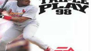 Triple Play 98 Menu Music