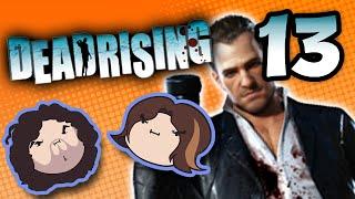 Dead Rising: Zombie Diets - PART 13 - Game Grumps