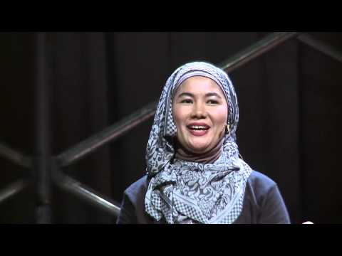 The Power of Being There | Yeni Dewi Mulyaningsih | TEDxJakarta