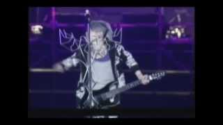 雅-MIYAVI-「POP is dead」 LIVE in 日本武道館