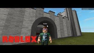 ROBLOX - Eu Sou Guerreiro No Roblox (Shard Seekers)