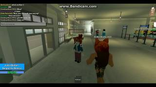 HOW TO GET A JOB ON HILTON | ROBLOX