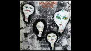 Magazine - Real Life - Full LP