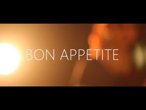 Bon Appetit Official Music Video - Music Kitchen Originals
