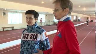 Междуреченская легкоатлетка Анастасия Селезнева
