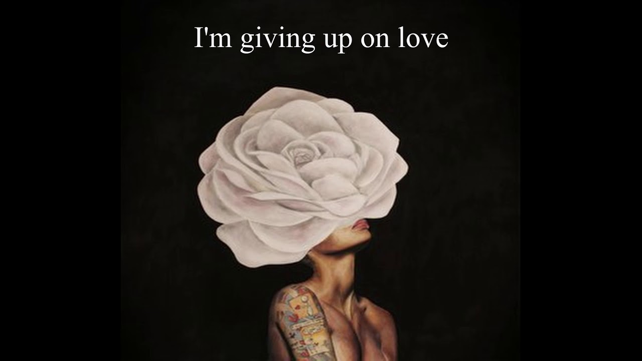 Download Giving Up On Love - K. Michelle (Lyrics)