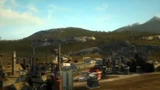 Forza Horizon Spot TV 30