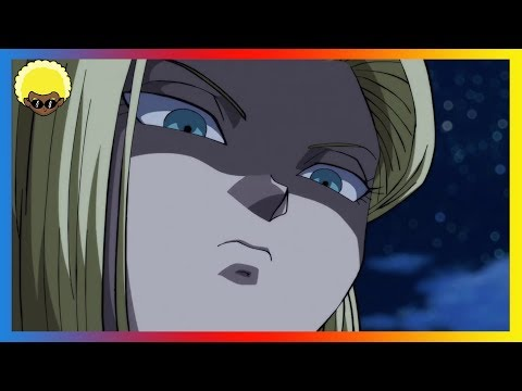 "The TRUE Reason Android 18 GOT ANGRY Over ""MARON"""
