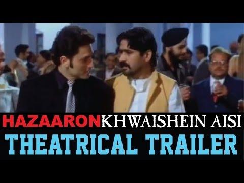 Hazaaron Khwaishein Aisi trailer