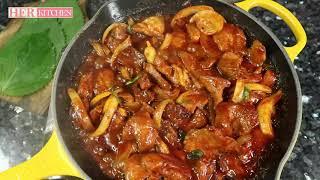 Easy Pork Gochujang Bulgogi (고…