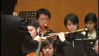 The North Shan's three rhymes , 陜北三韻 ,traditional chinese orchestra