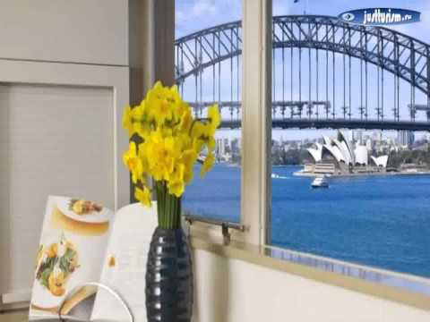 McMahons Point - Harbourside Apartments 4 Star
