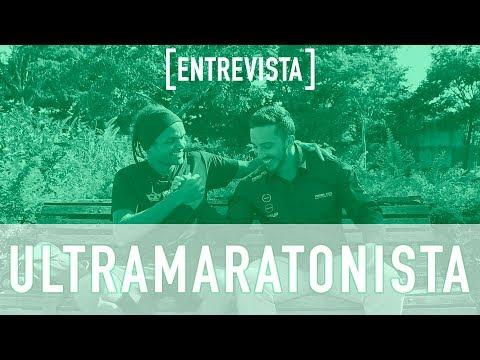 Entrevista Ultramaratonista - Fabrício Araújo