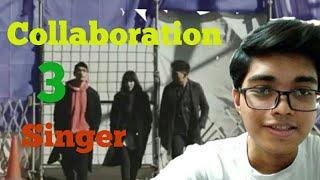 REACTION FEEL SO RIGHT Afgan Isyana Sarasvati and Rendy Pandugo MALAYSIA