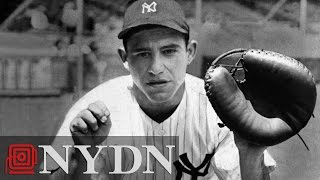 Yogi Berra career highlights