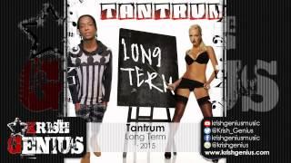 Tantrum - Long Term - April 2015