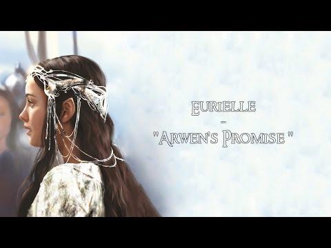 Emotional Vocal Orchestral: ARWEN'S PROMISE | by Eurielle (Lyrics)