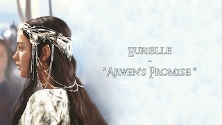 Repeat youtube video Emotional Vocal Orchestral: ARWEN'S PROMISE | by Eurielle (Lyrics)