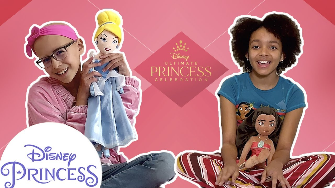 What is Courage and Kindness? | Disney Princess Club