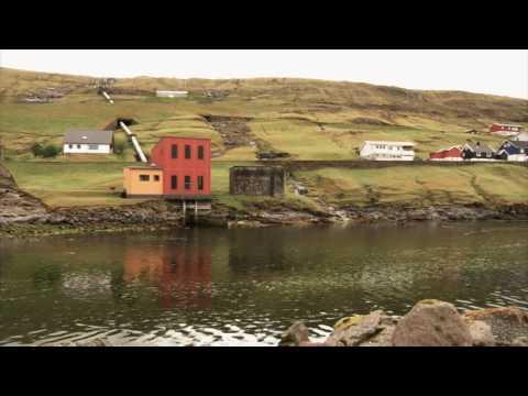 Faroe Islands Green Energy