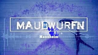 Podcast #01 | Maulwurfn in Mannheim 2018