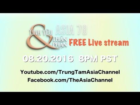 Asia 78 Free Live Stream