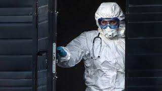 Глава миссии ВОЗ: делать прогноз по спаду пандемии преждевременно