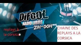 05/05/17 SKYROCK radio libre du vendredi 5 mai 2017