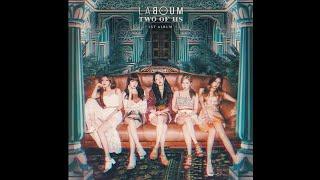 [ AUDIO ] LABOUM (라붐) – Satellite