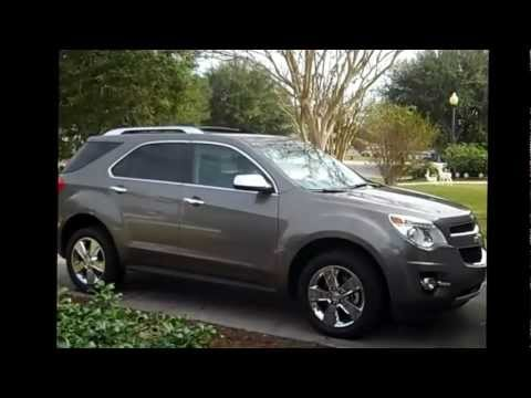 2012 chevrolet equinox ltz review youtube. Black Bedroom Furniture Sets. Home Design Ideas