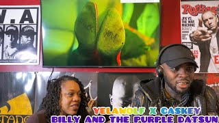 """New Songs Like Yelawolf x Caskey """"Billy And The Purple Datsun"""" Recommendations"""