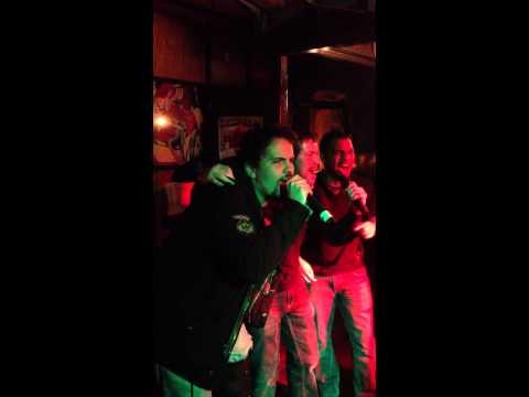 You give love a bad name - Karaoke TIjuana Aachen