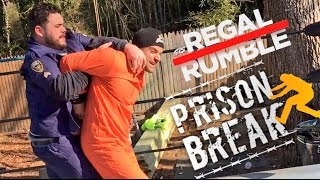 GTS RUMBLE FOR THE CHAMPIONSHIP! ROBBIE...