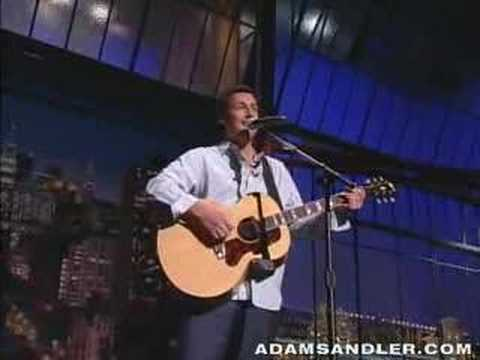 Adam Sandler - Stan