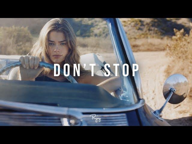"""Don't Stop"" - Bouncy Rap Beat | Free R&B Hip Hop Instrumental Music 2018 | R Wesley #Instrumentals"