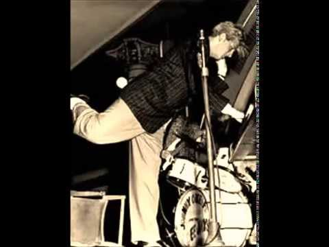 Jerry Lee Lewis     I Forgot to Remember to Forget Her 1957 outtake