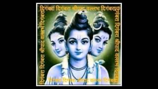 sripada srivallabha charitamrutam chapter 3