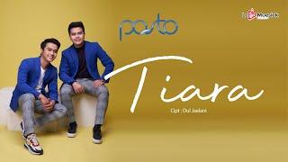 Pasto - Tiara ( Official Music Video )